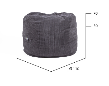 dimensions Vetsak FS600